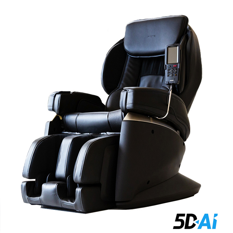 Új Fujiiryoki Cyber Relax JP-2000 5D+A.I. Masszázsfotel